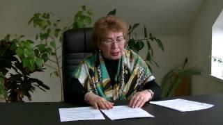 Овен. Знаки зодиака и психология. Психолог Наталья Кучеренко.