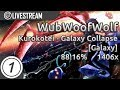 WubWoofWolf | Kurokotei - Galaxy Collapse [Galaxy] 88.16% #1 LOVED | Livestream!