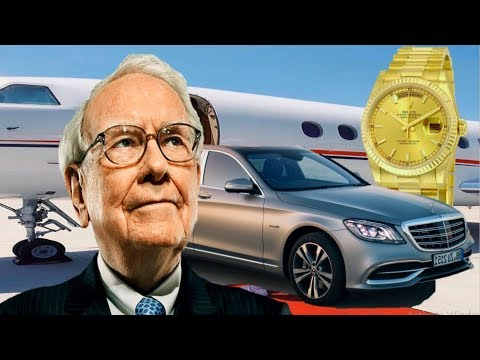 10 expensive things owned by American billionaire Warren Buffet