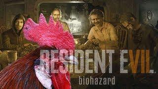 Прохождение Resident Evil 7: Biohazard #4 Финал