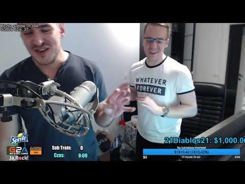 Pijani Izak i Leh biją się na stream/ Najśmieszniejsze FM jakie powstało [Funny Moments #147]