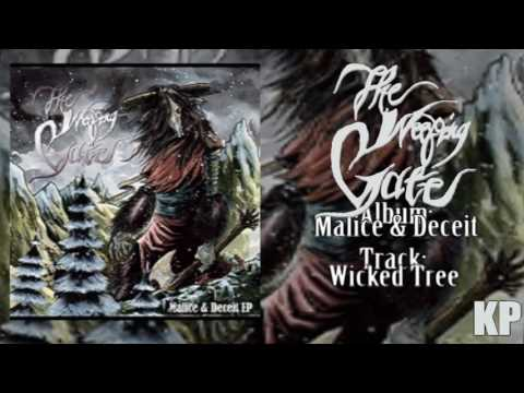 The Weeping Gate - Malice & Deceit (FULL EP STREAM)