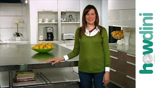 Interior Design Ideas For The Kitchen: Appliances, Flooring And Countertops