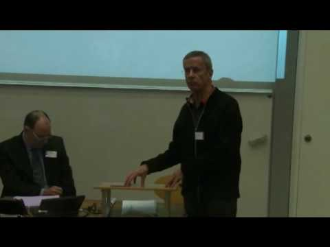 Global Response 2010 Dr Alexander Butchart and Prof Peter Aaby Q&A Session Part 3
