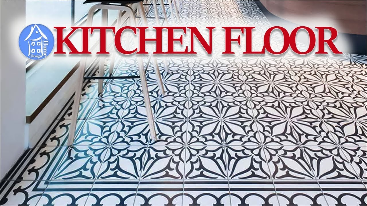 Flooring For The Kitchen Best Materials Floors Ideas