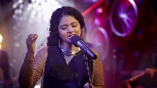 Roz Shaam Aati Thi By Anweshaa | Jam Room 3 @Sony Mix