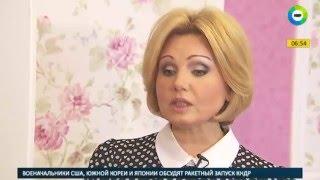Звезды  Ирина Климова раскрыла секреты молодости и уюта