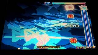 Pump It Up Fiesta 2 - Baroque Virus - Single 9 - FPC