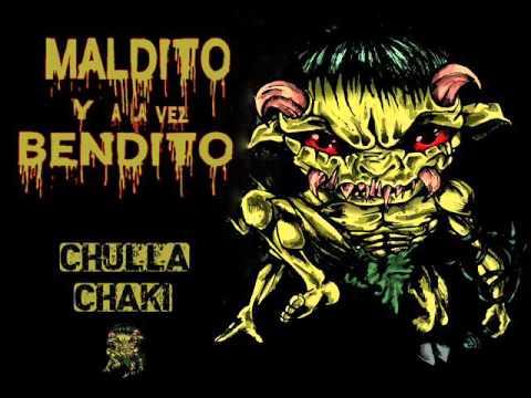 chullachaki - voy con la music (prod: en iquitos)