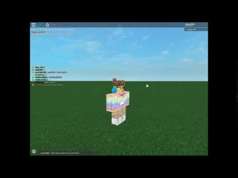 Roblox Reviewing Scripts #17 Pepe Particles