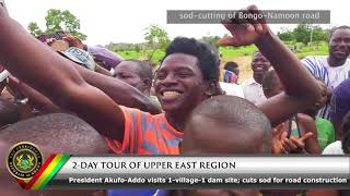 2-Day Tour of the Upper East Region