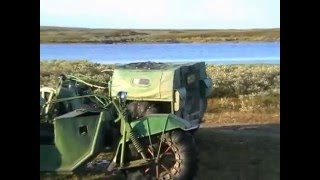 Воркута каракат и рыбалка(, 2015-12-07T20:16:26.000Z)