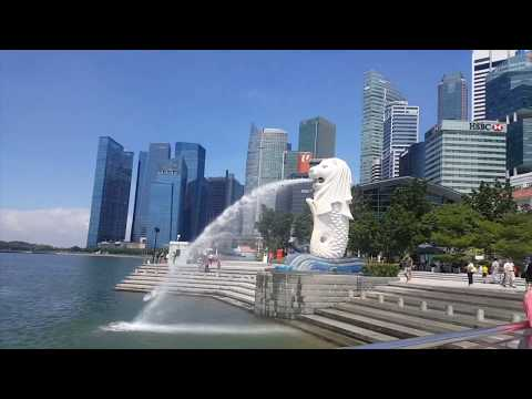 SINGAPORE VLOG!! Summer in Singapore🏖| NRK In Singapore| Travel Guide||NRK.HD||