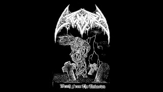 Crematory (Sweden) - Wrath from the Unknown (Demo) 1991