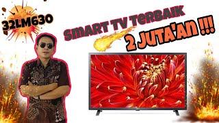 32LM630 | Review Smart TV terbaru LG !!! Smart TV Murah !!!