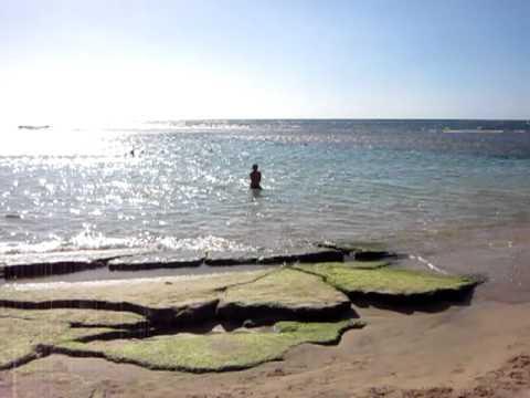 Ke'e Beach on Kauai (at the End of the Road), April 30, 2012