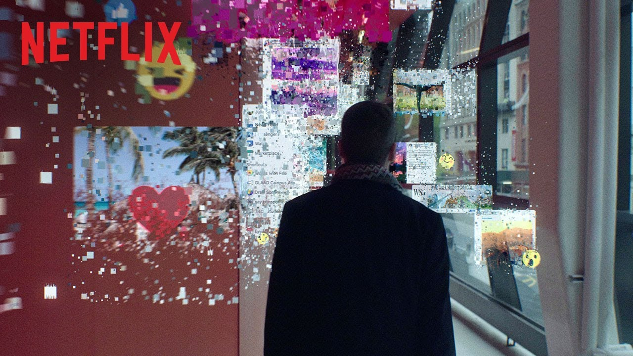 The Great Hack : L'affaire Cambridge Analytica   Bande-annonce VOSTFR   Netflix France