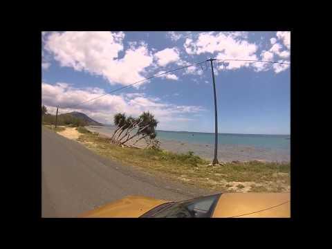 Film New Caledonia