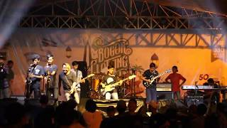 BEBASKAN - SCIMMIASKA Live Bogor Clothing Fest