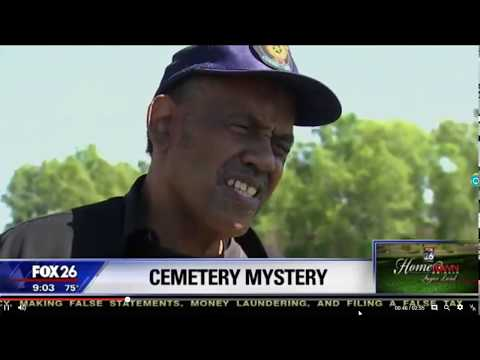 Mystery deepens over unmarked Sugar Land cemetery on site of Ft  Bend school project   Story   KRIV