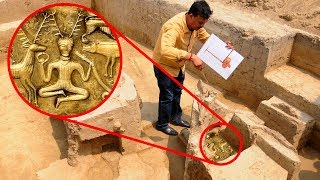 Most MYSTERIOUS Events And Discoveries From India!