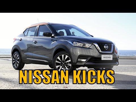 Nissan Kicks - Carro definitivo em Copacabana