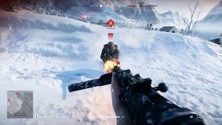 Battlefield V Action time multiplayer gameplay 10