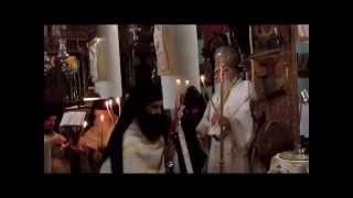 ЕГИПЕТ/ГОРА МОИСЕЯ. Монастырь св Екатерины Пасха 2015.(На Пасху все дахабчане приезжают в МОНАСТЫРЬ св ЕКАТЕРИНЫ на СИНАЕ. С каждым годом нас становится больше...., 2015-09-04T21:15:37.000Z)