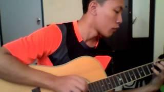 Bigbang-If You Cover guitar