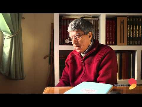 Entrevista al historiador alcalareño Francisco López