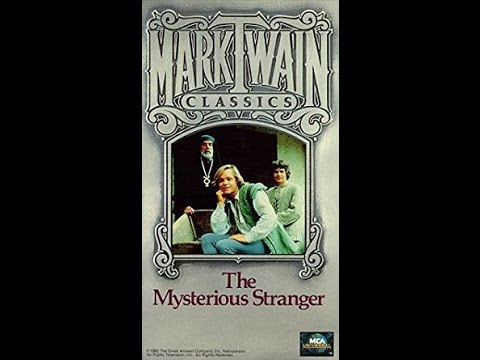 Twain: The Mysterious Stranger  Chris Makepeace, Lance Kerwin, Fred Gwynne, Waltz complete