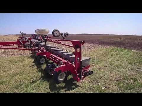 Wheeler and Doyle Farming 2018