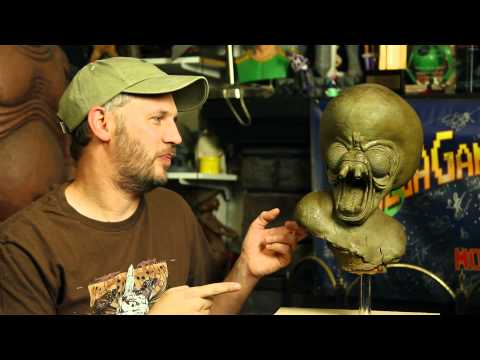 ROB BOTTIN SCULPTURES - What's in my Barn?