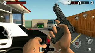 Zombie Conspiracy Android games rebew-2018 #Cili gammer