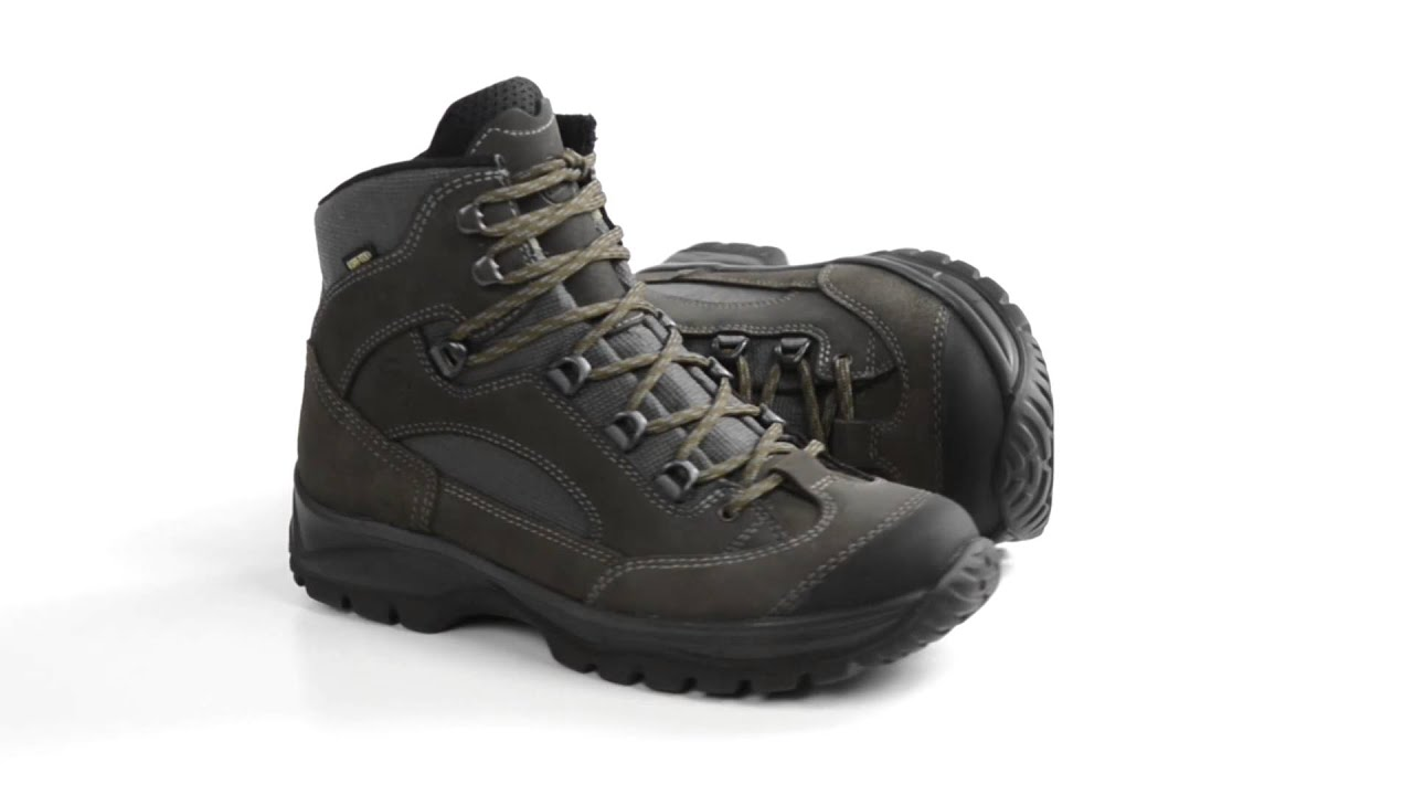 Hanwag Banks Gore Tex 174 Hiking Boots Waterproof For