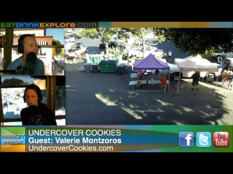 Market Fresh: Food poisoning, grass-fed jerky, vegan cookies