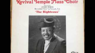"""Go Head""Bishop Jeff Banks & Revival Temple Mass Choir"
