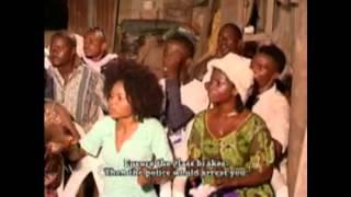 Ori Oke Isonu-Baba Imaculate 2