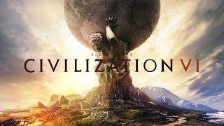 Civilization VI (07) Chrapka na Anglię