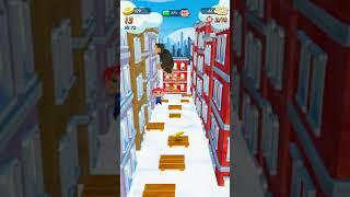 Ape Chase Part 1(FGTEEV MOBLIE GAME!!!) READ DESC