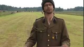 Intro van De Generaal door Wim Helsen