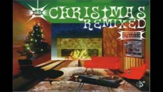 Christmas Remixed Holiday Classics Re-Grooved - Jingle Bells (Dan The Automator Remix)