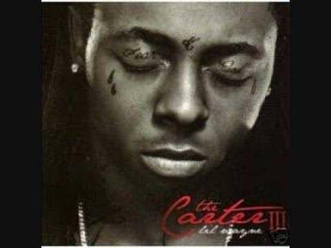 Lil Wayne- Dr. Carter*** THE CARTER 3