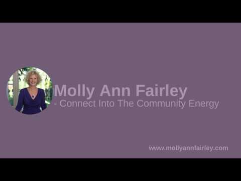 Connect To The Community Energy