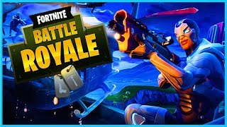 Get MANY kills and level Battle Pass! - Fortnite Battle Royale