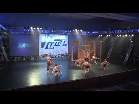 Dance Unlimited Company - The Kingdom
