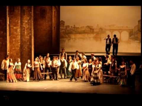 Pagliacci -Direttore: Park Ji-Un, Korea Coop Orchestra, Gimhae City Choir