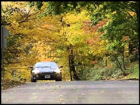Aston Martin DB7 Dream Car Garage 2002 TV series