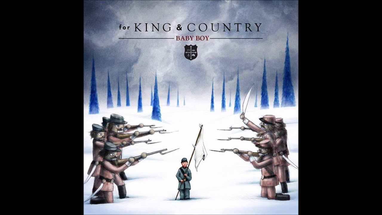 For King and Country - Baby Boy (Audio) - YouTube