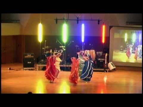 """COLSA - Colombian Night 2011 """"Colombia: Heritage of Dreams and Rhythms"""""""